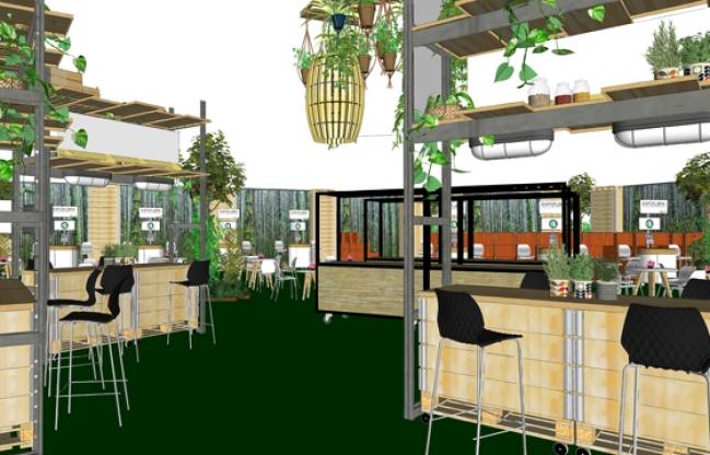 Expo Flora gaat Back2Live en combineert trends met flexibiliteit