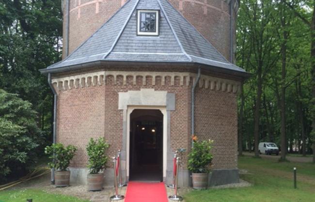 Paleis Soestdijk - Watertoren