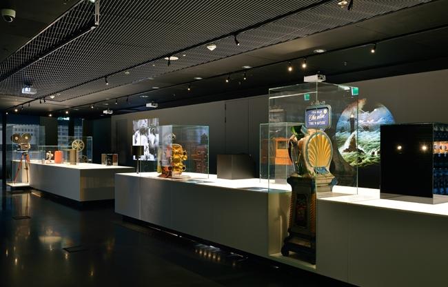 Jubileumjaar Eye Filmmuseum: Bijzondere scenario's en hoogtepunten