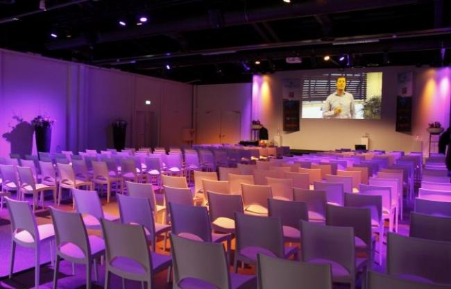 Congres ruimte Brabant