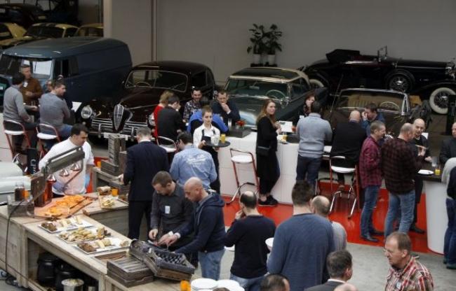 Automuseum Brabant
