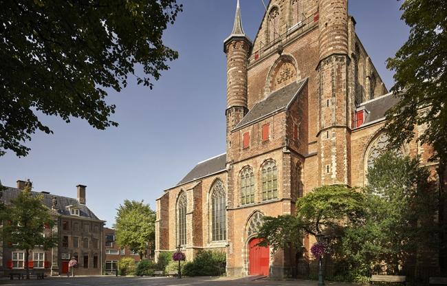 Pieterskerk - Foto: Kees Hummel
