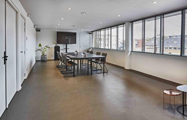 Piet Mondriaan Room bij Gooiland Events