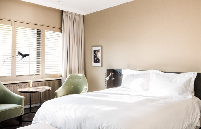 Overnachten bij Pillows Grand Boutique Hotel Ter Borch