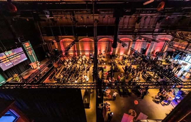 Hans Baggerman: 'De Schiecentrale gaat weer energie leveren!'