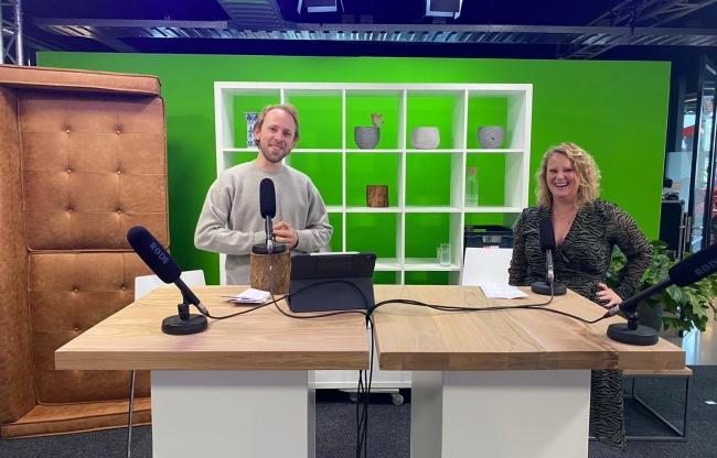 Podcast LIVE LIVE LIVE: Strategie voor 2021? Wat een ridicule vraag!
