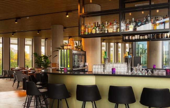 Postillion Hotel & Convention Centre Amsterdam