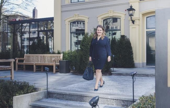 Puur Social Sales | Diane van Est