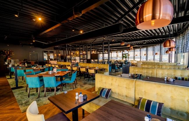 De Bonte Wever Restaurant Dapper