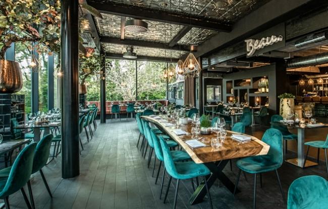 Restaurant Beau Wageningen