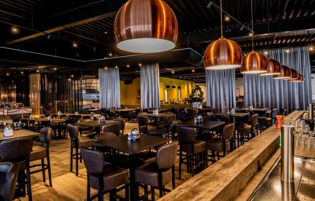 De Bonte Wever restaurant Flinck