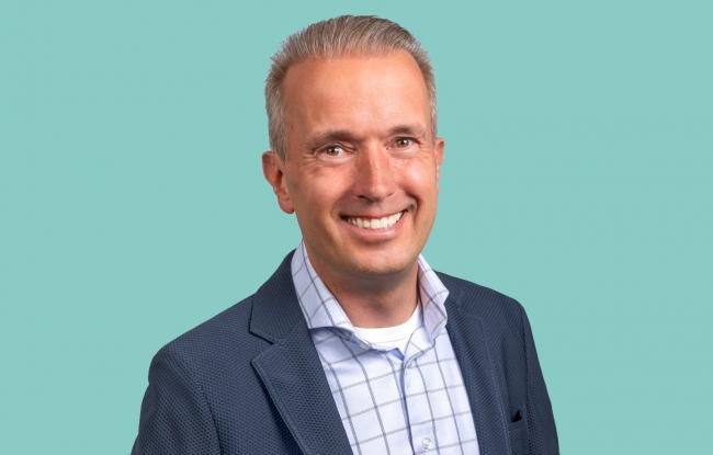 Rick van Asperen - Foto door: Kees Winkelman