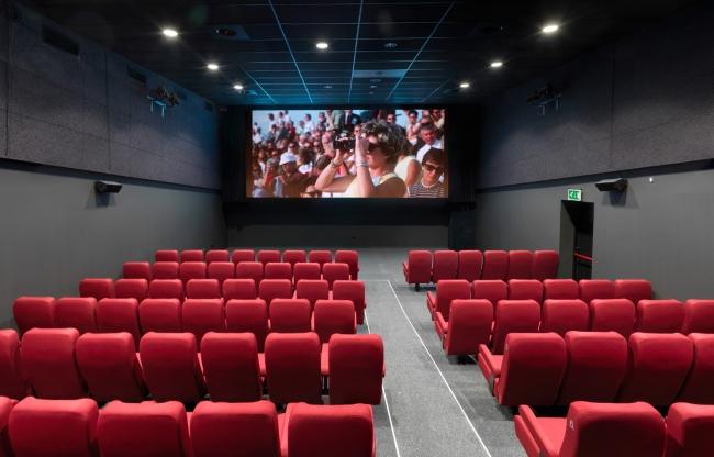 Chassé Cinemazaal III