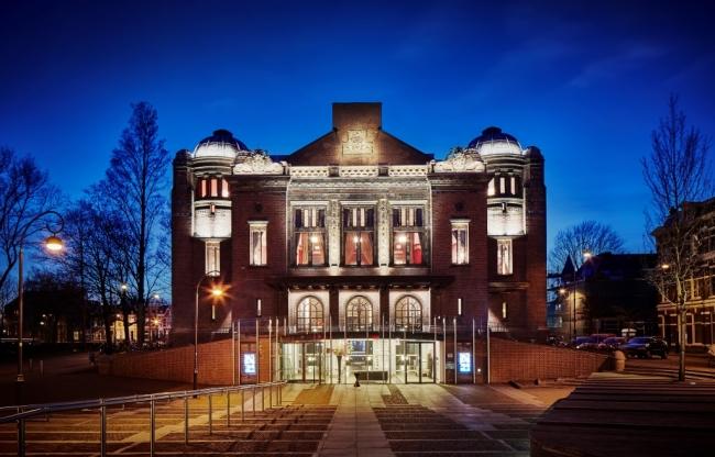 Stadsschouwburg Haarlem