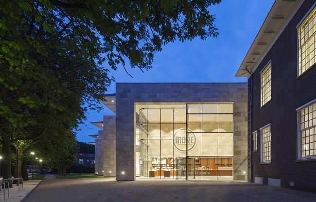 Voorkant Museum MORE in Gorssel