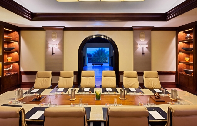 Board Room, Santa Barbara Resort