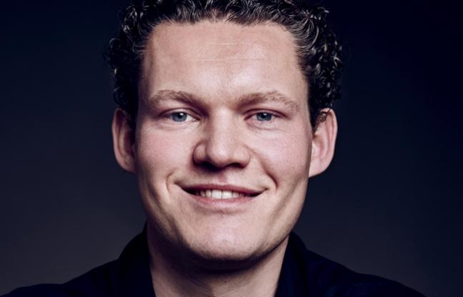 Sander van Kaam