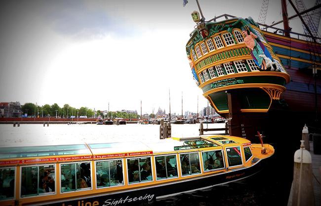Performance Travel kiest voor Het Scheepvaartmuseum