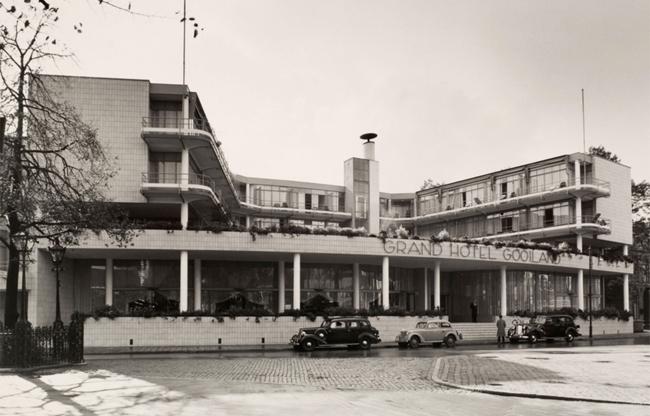 Jarige Gooiland koopt hotel en presenteert nieuwe identiteit