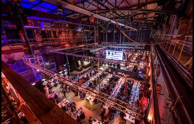 Schiecentrale Events - Rogier Bos fotografie