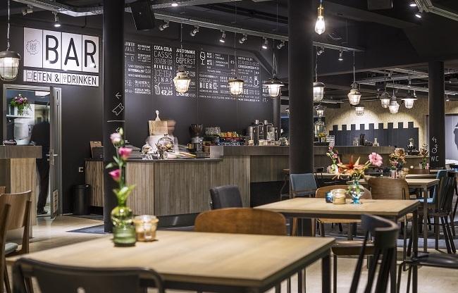 Café Foyé - Schouwburg Odeon