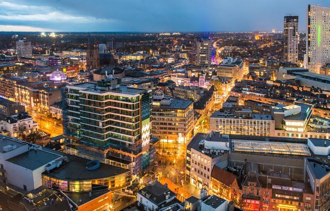 Eindhoven. Foto > BlowUP Media