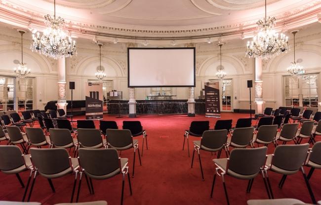 Congres Concertgebouw Spiegelzaal