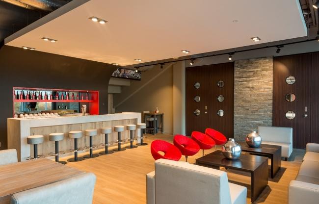Subruimte VKV Lounge