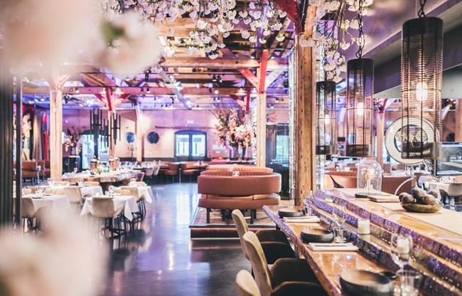 Verrassing en verwondering in The Harbour Club Amsterdam Oost