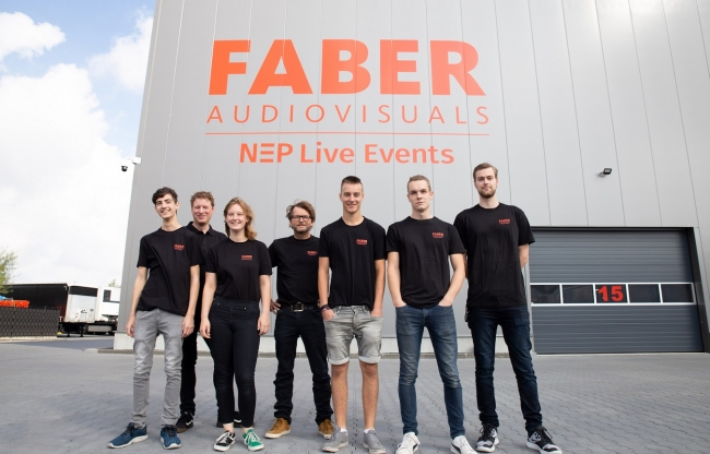 Faber Audiovisuals zet expertise in voor verkorte mbo-vakopleiding