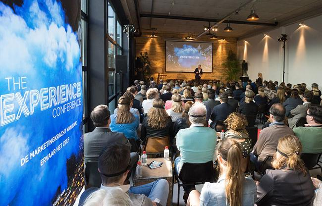 IDEA - The Experience Conference