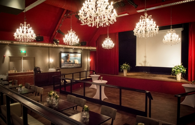 De Krim Texel - Sales & Events