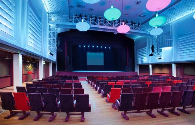 Theater Buitensoos