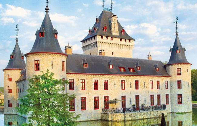 Chateau De Jemeppe