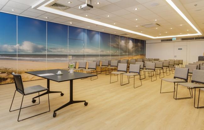 Multifunctionele ruimte bij Business Center Center Parcs Park Zandvoort