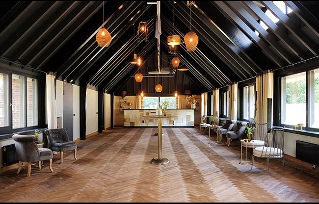 Villa Rietvink - Grote Salon