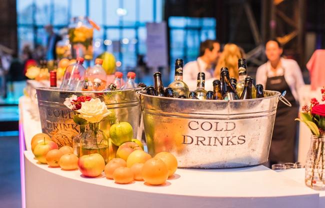 De drie pijlers voor het succes van Vineyard Catering