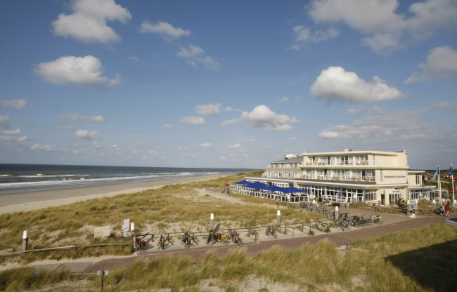 Island Events by WestCord Hotels - Strandhotel Seeduyn