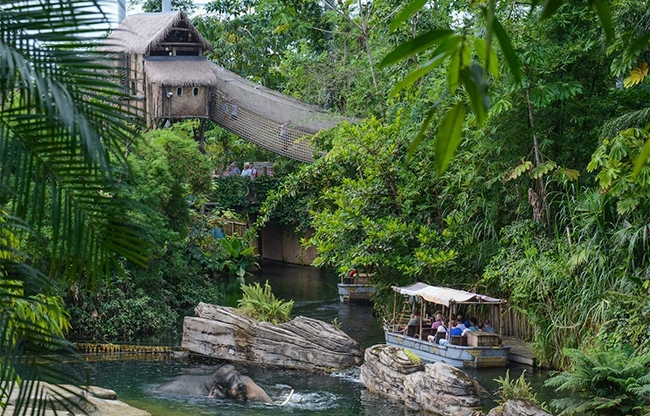 Hypermoderne nieuwe vergaderruimte in WILDLANDS Adventure Zoo Emmen