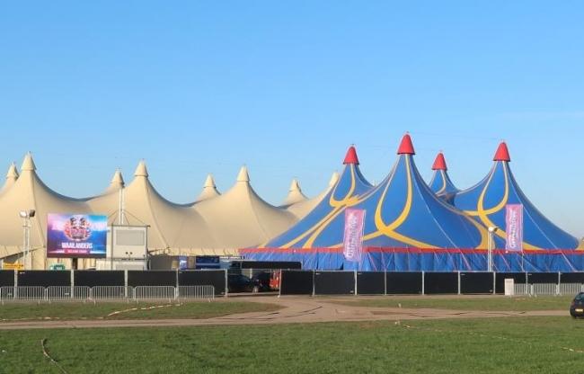 Waailand Festival Made