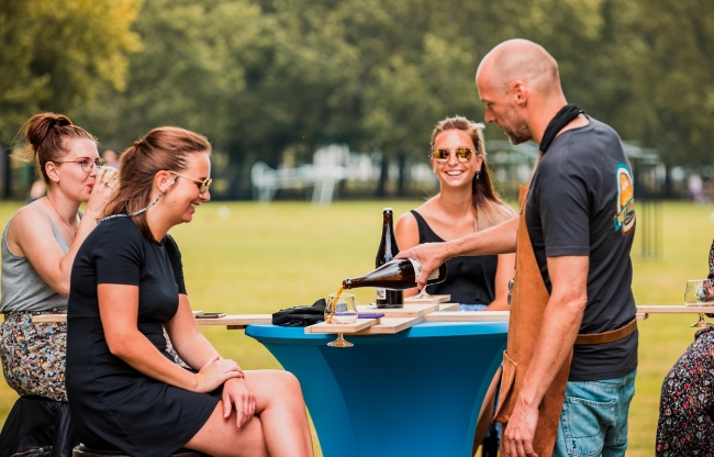 Artishock events & marketing: De Bossche Zomer is summum van samenwerking
