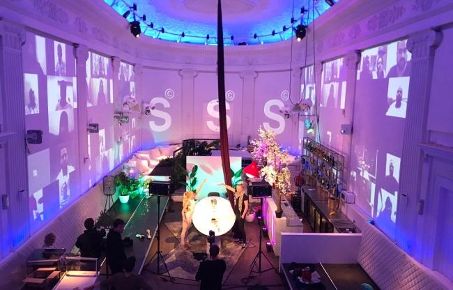Now Live, Supperclub Studio!