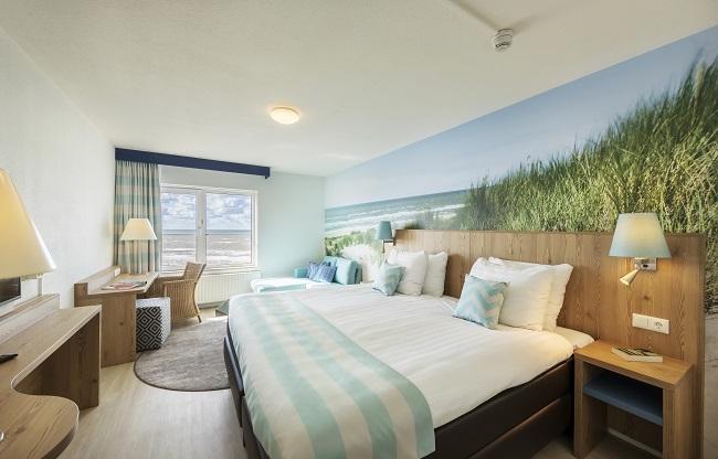 Hotelkamer Park Zandvoort
