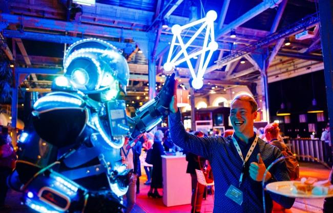 zakelijk festival congrestival innovatie event