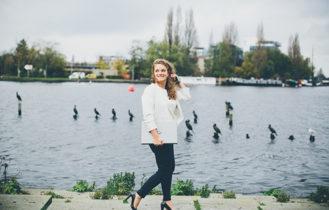 Hannah Boere | Inspired by