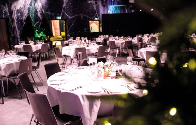 Christmas at Event Centre Vinkeveen