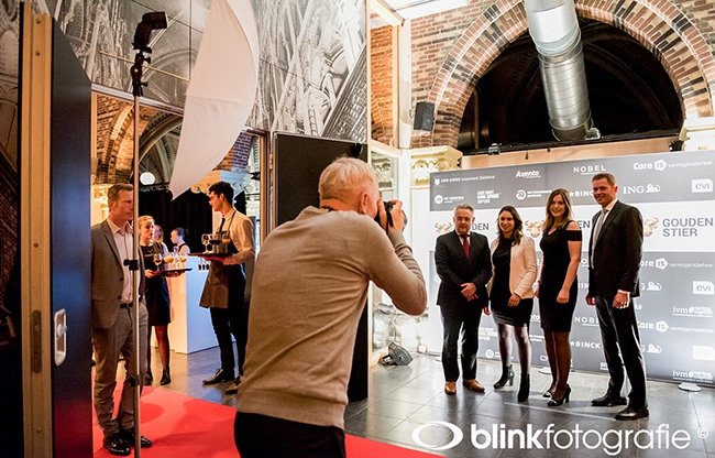 Reportagefoto Gouden Stier. Foto: BLINKfotografie