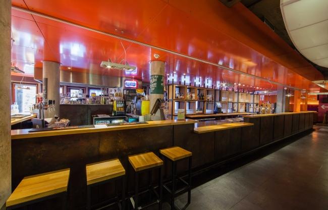 Lindenberg zakelijk verhuur theatercafé bar