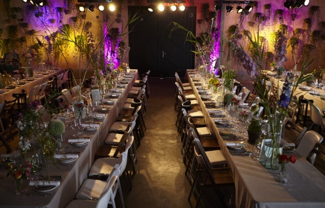 Vineyard (partycatering, events, venues)