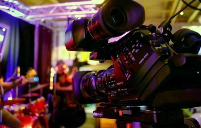 Live Media Facilities